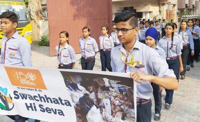 Swatchhata Hi Seva Campaign 2019