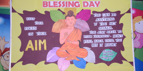 Blessings Day