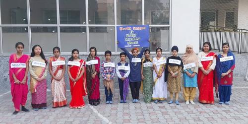 Bhasha Sangam – A Celebration of  Language Festival under 'Ek Bharat Shreshtha Bharat